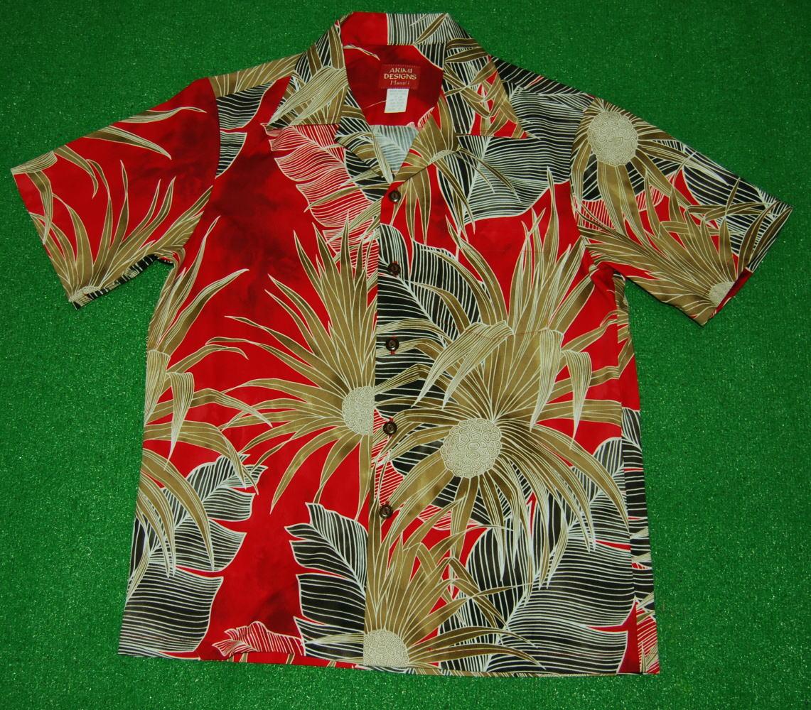 アロハシャツ COL013-2