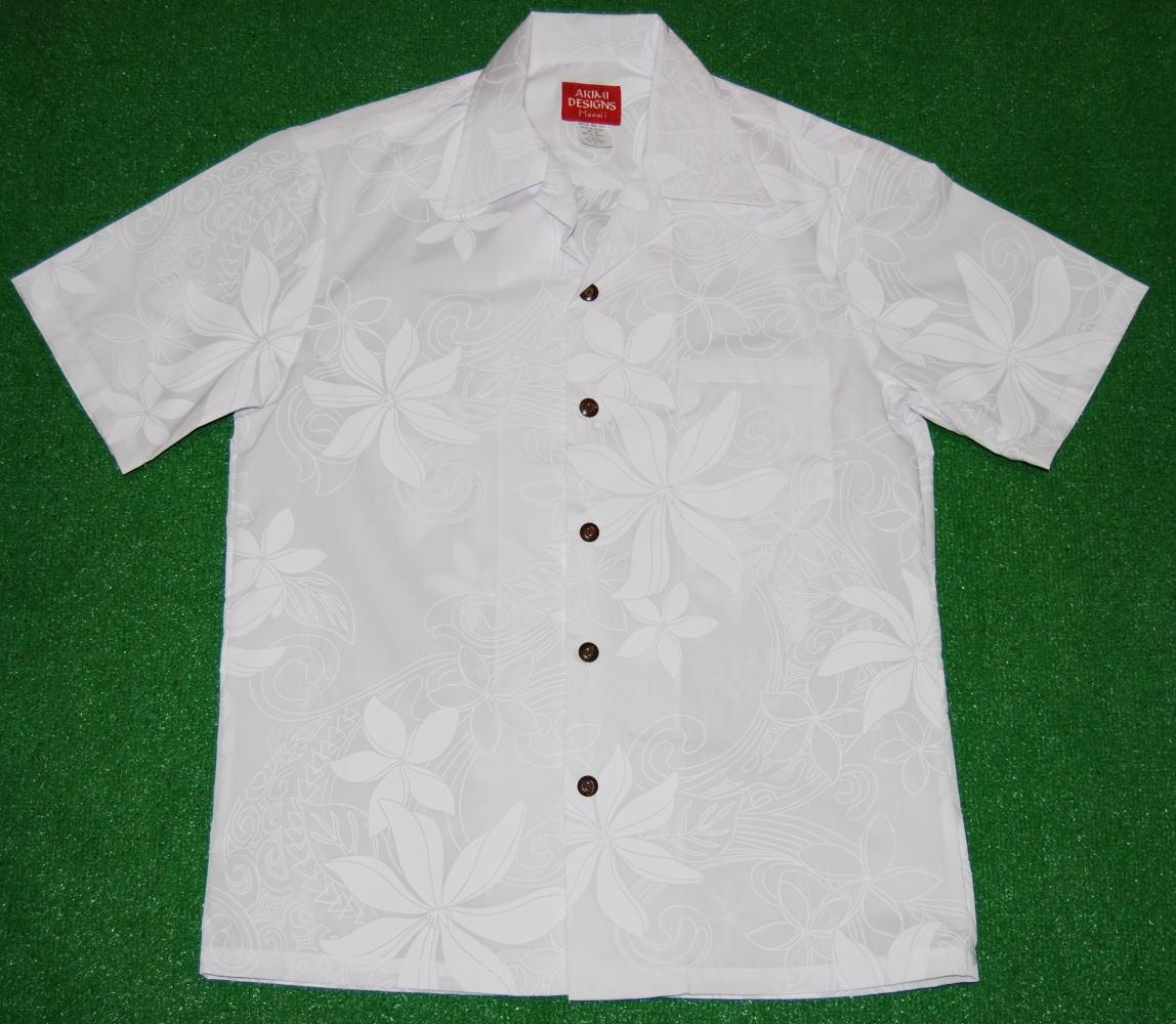 アロハシャツ AKW099