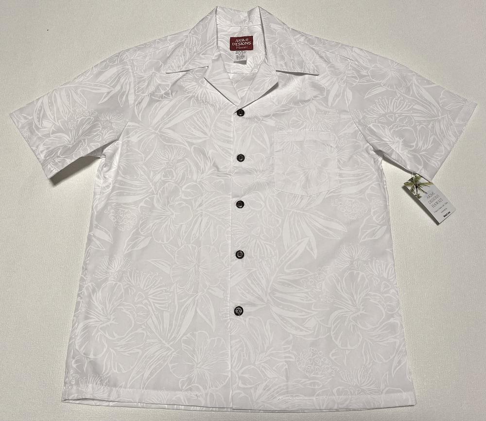 アロハシャツ AKW105