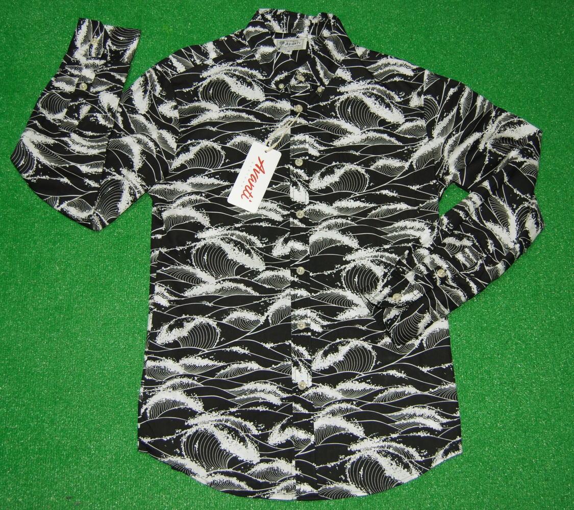 アロハシャツ AVC002L