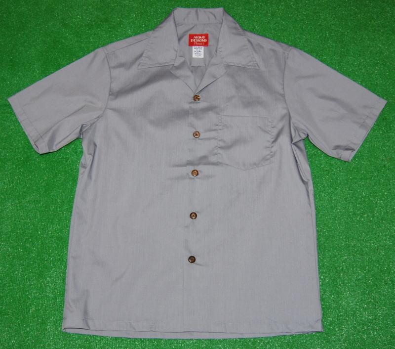 アロハシャツ COL014
