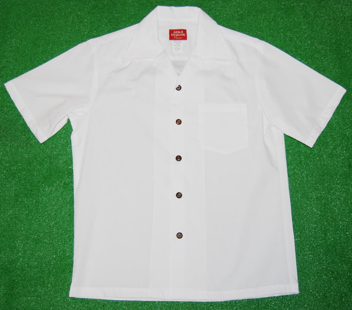 アロハシャツ COL016