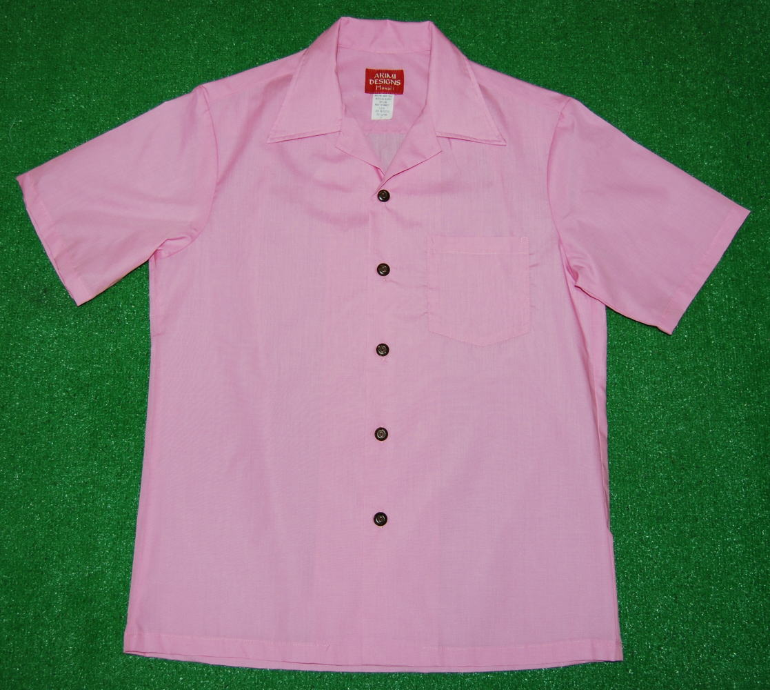 アロハシャツ COL017