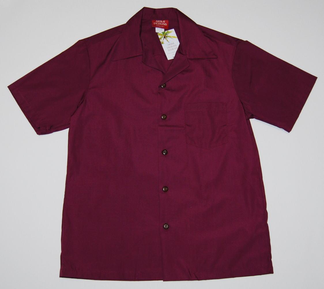 アロハシャツ COL019