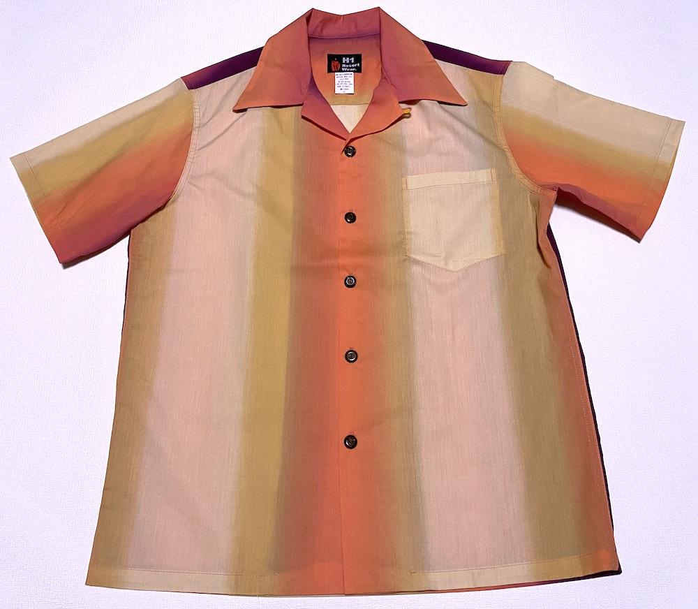 アロハシャツ H1023