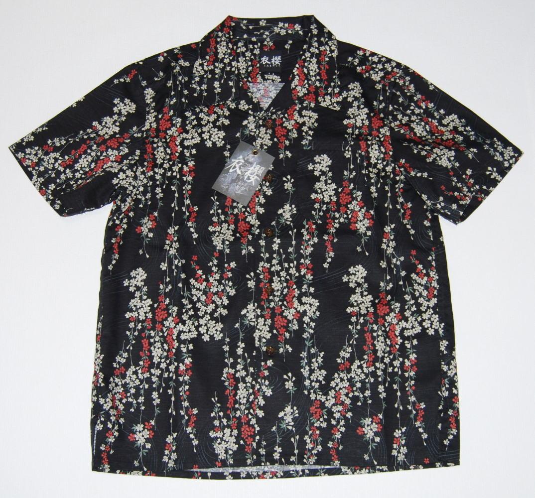 アロハシャツ KZ012