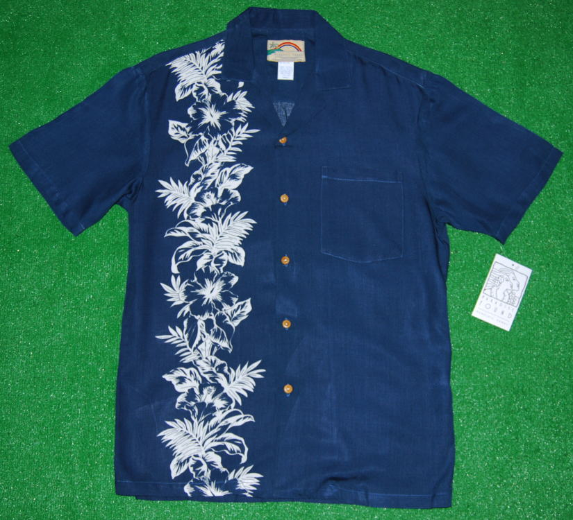 アロハシャツ PF057