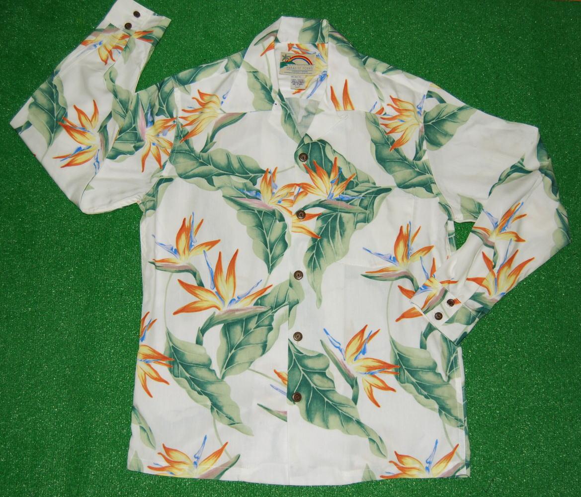 アロハシャツ画像 PFL004