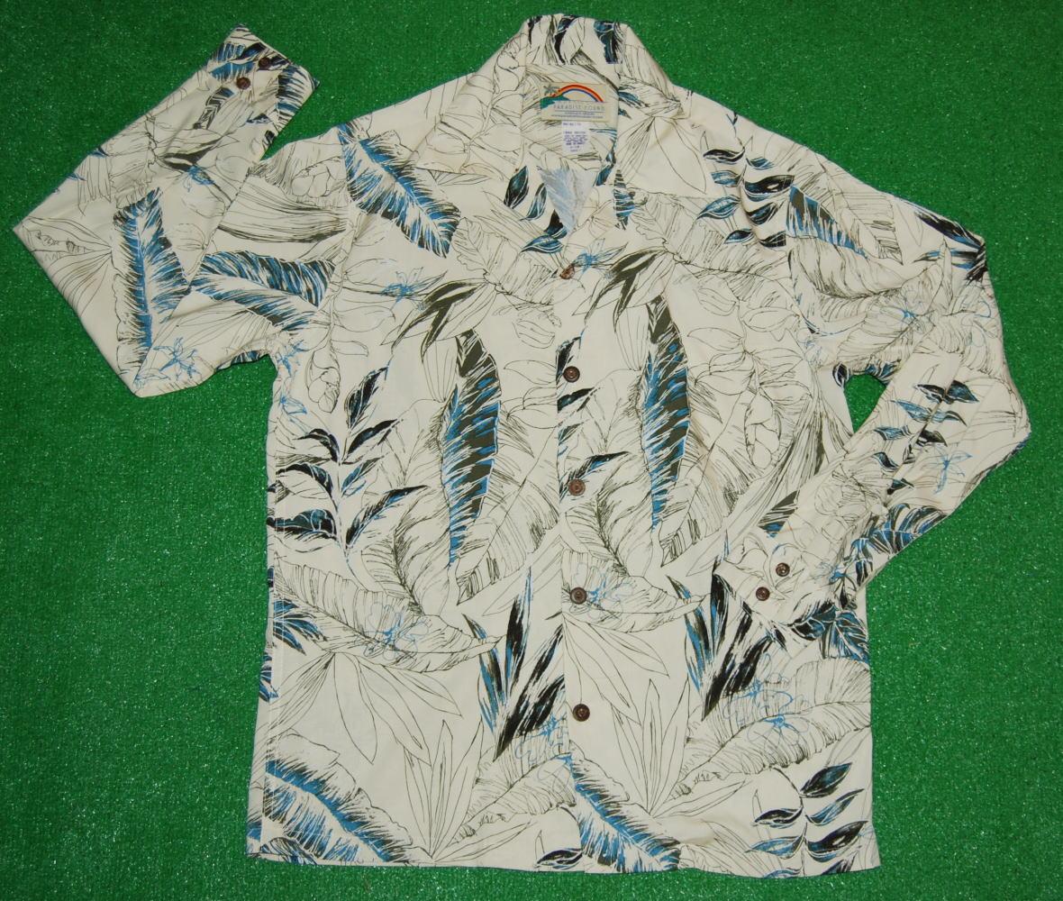 アロハシャツ PFL013