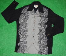 アロハシャツ PFL024