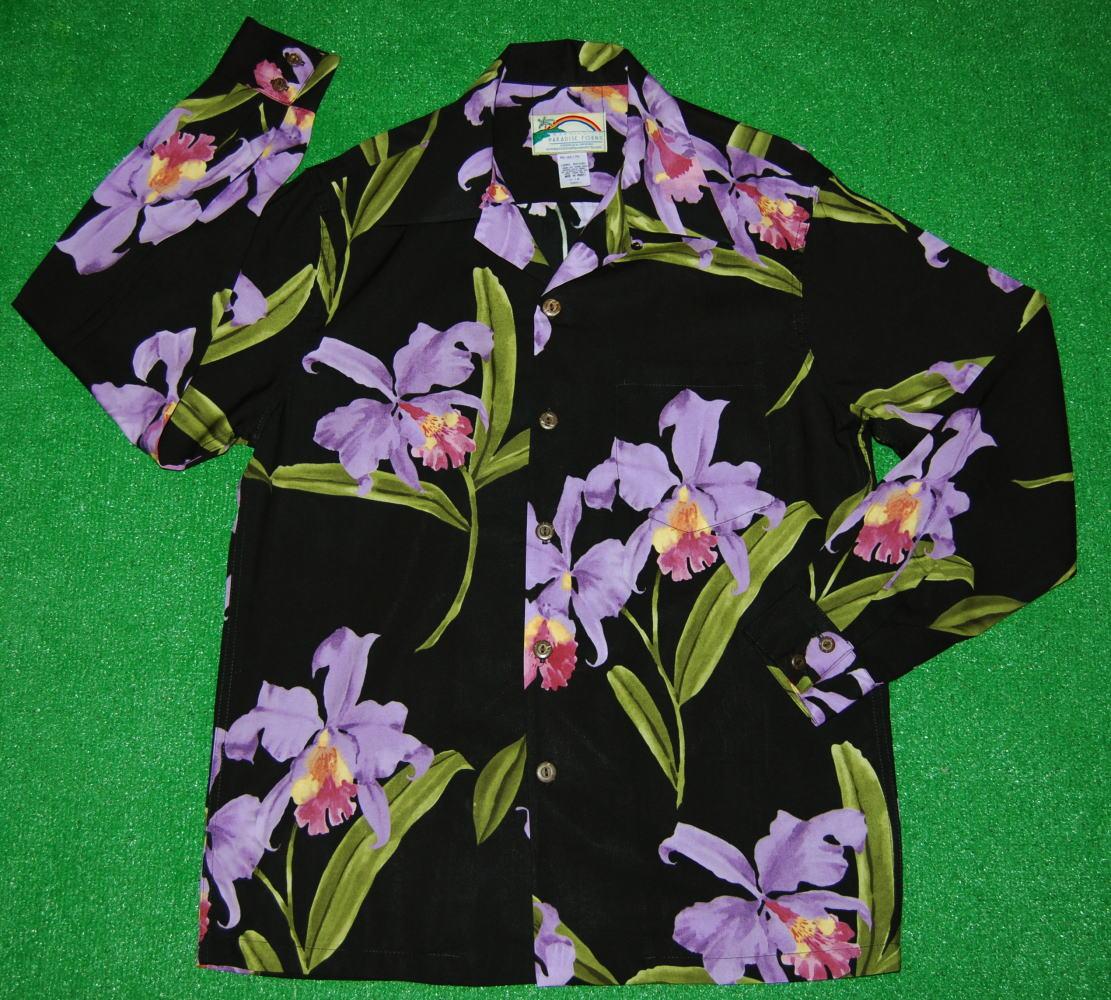 アロハシャツ PFL026