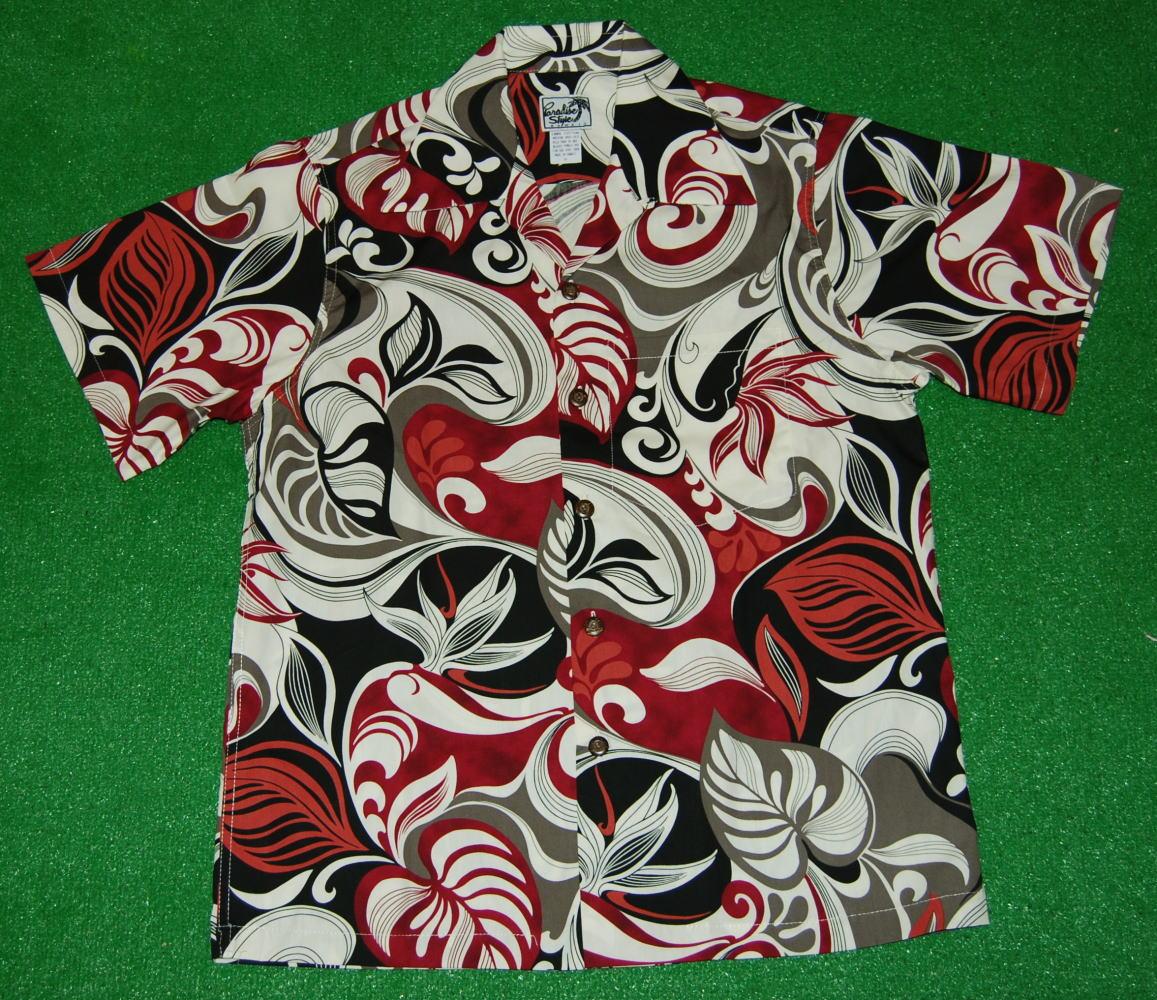 アロハシャツ PSS071