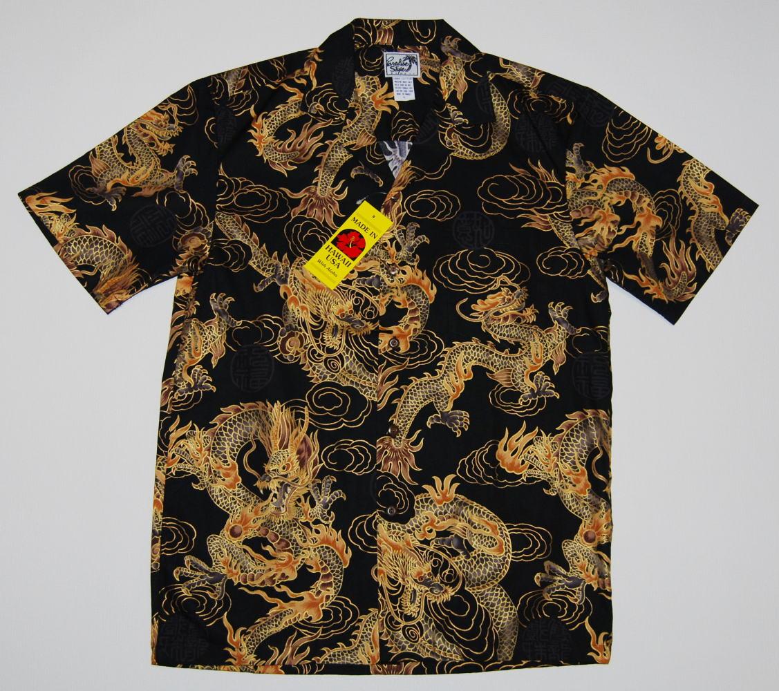 アロハシャツ PSS091