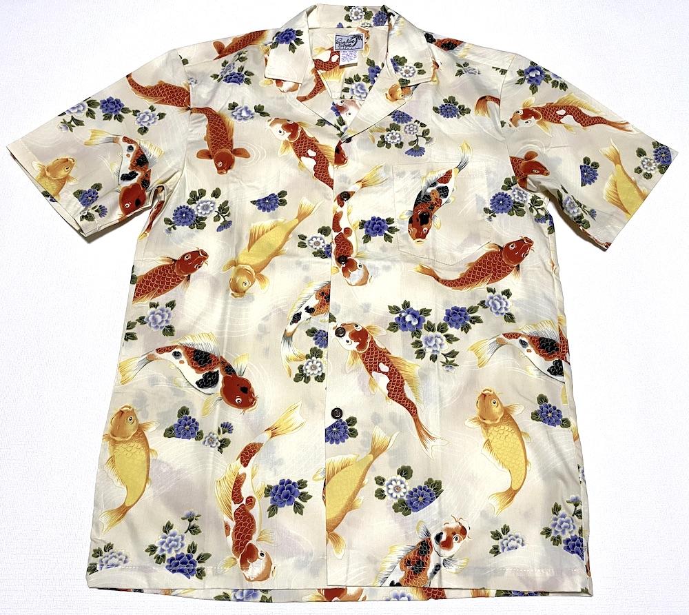 アロハシャツ PSS105