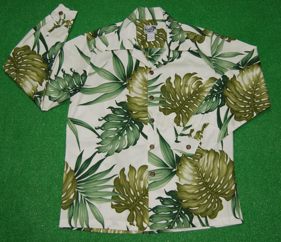 アロハシャツ PSY043