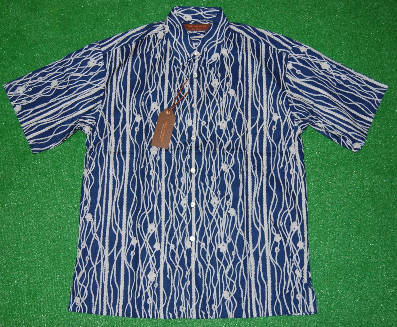 アロハシャツ TOR013