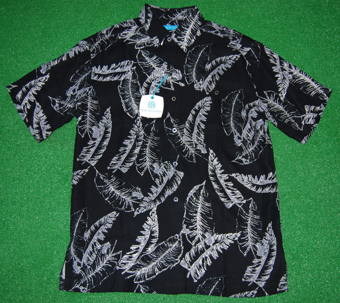 アロハシャツ TOR050
