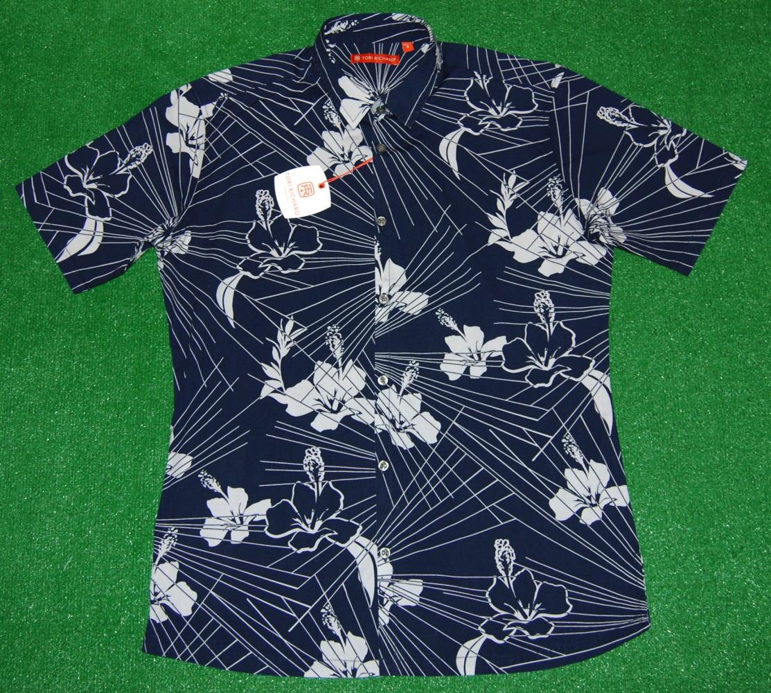 アロハシャツ TOR055