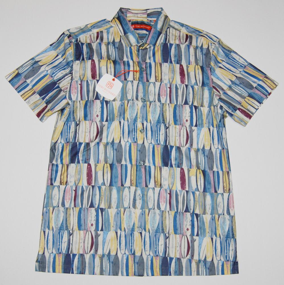 アロハシャツ TOR068