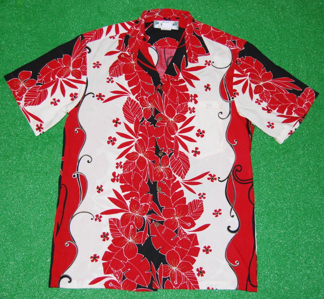 アロハシャツ TWO011